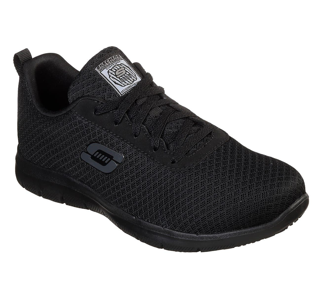 Skechers Work Relaxed Fit - Imagen 2
